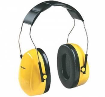 Distribuidor de protección auditiva trabajo